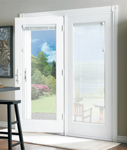 The Ultra Patio Door Swing Collection Can Be Combined With Several  Sidelights, Transoms, Grille And Glass Options, Along With Multiple  Operational ...